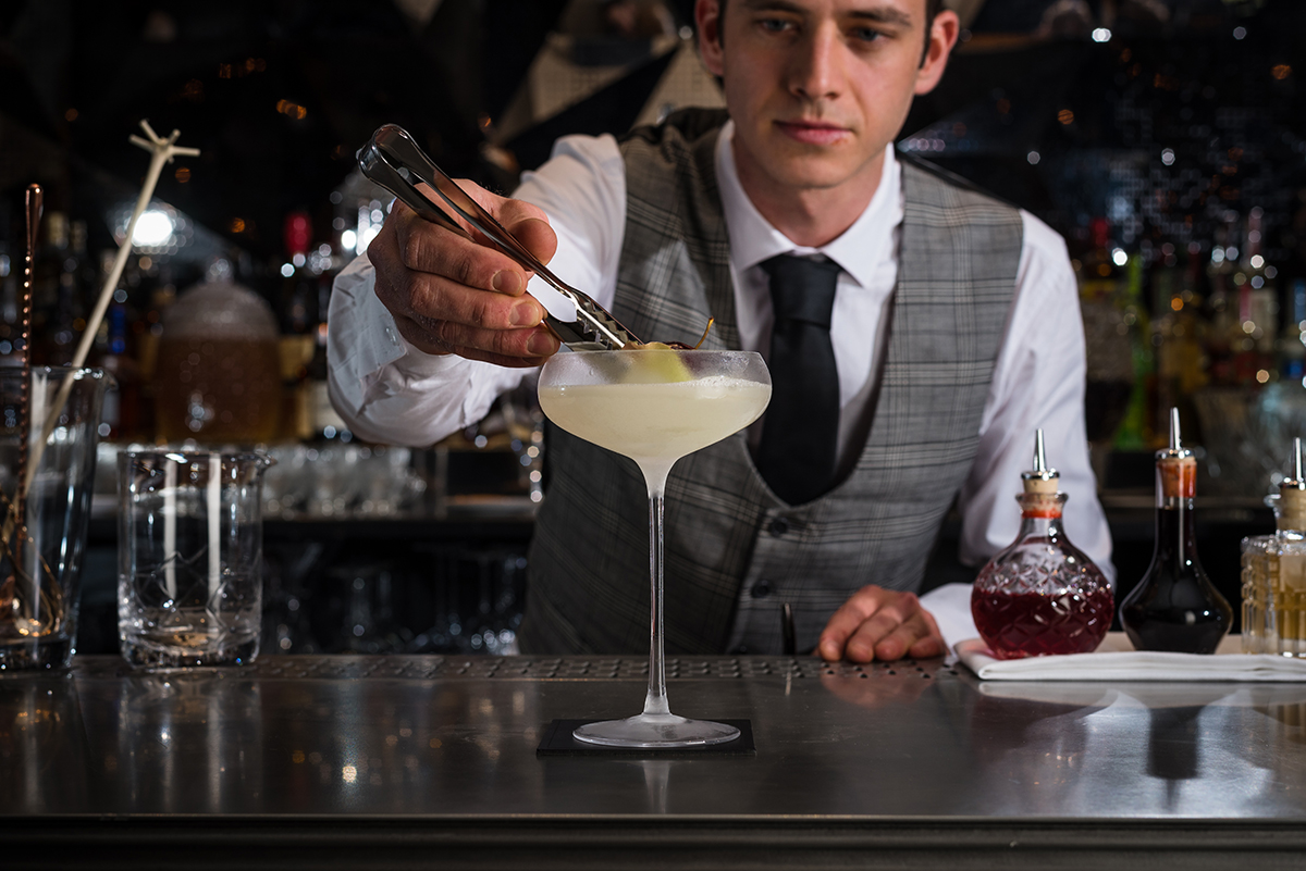 The Duchess - Best Bar 2015