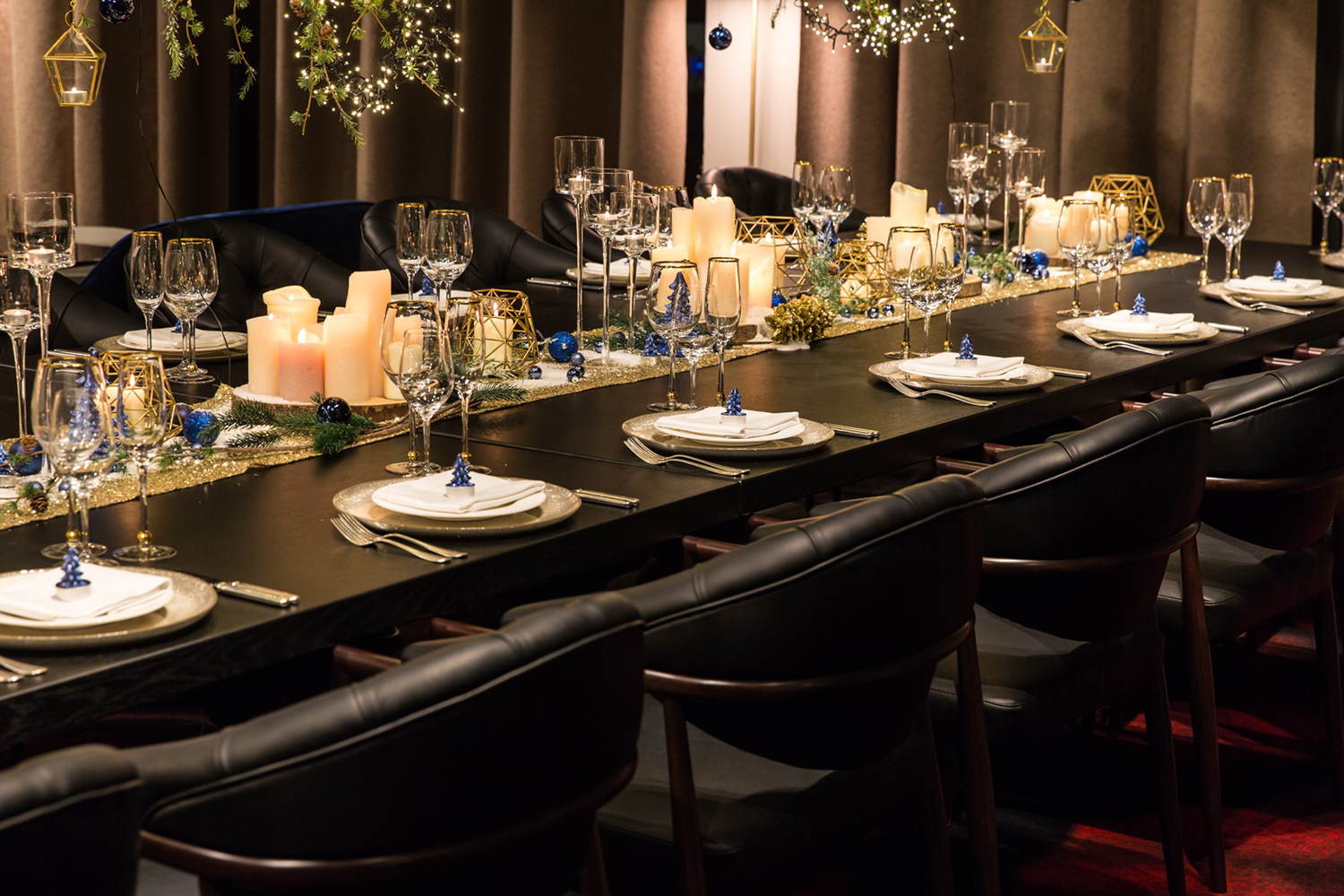 The Duchess - Private Dining